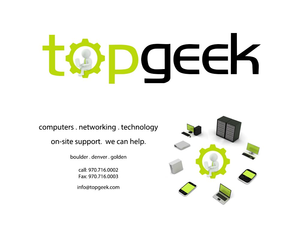 e-mail topgeek